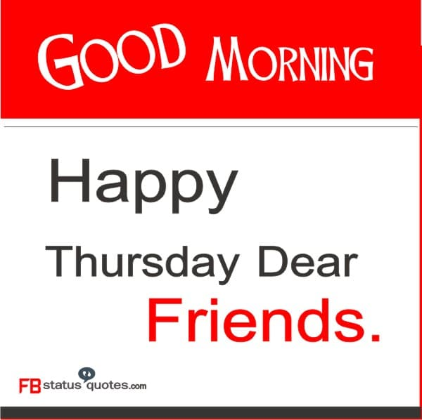 Thursday Wishes Wishes Quotes