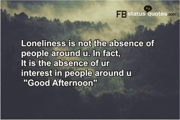 good afternoon image with quotes