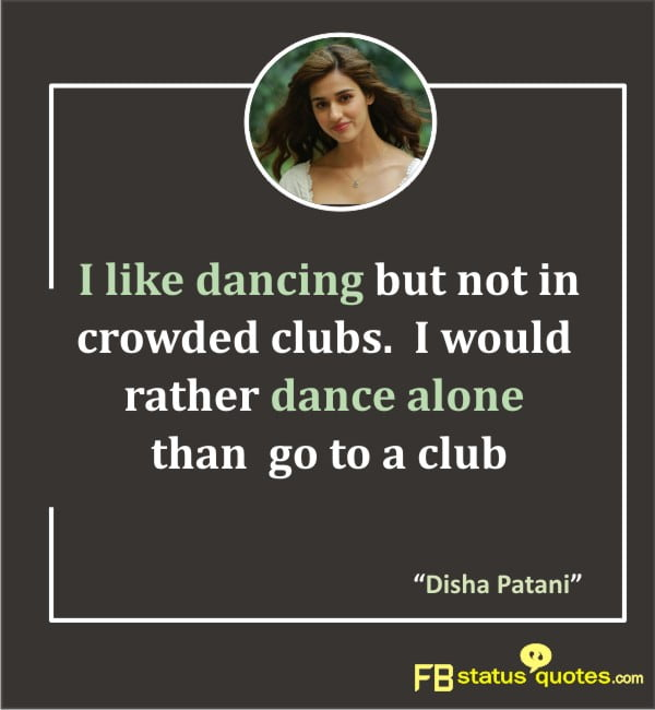 Inspirational Dance Quotes thoughts