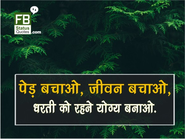 Save Trees pictures