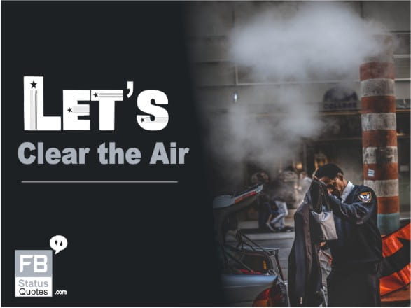air pollution quotes