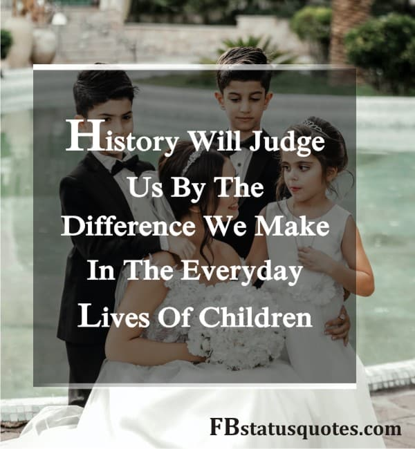 Children's Day Images And Quotes