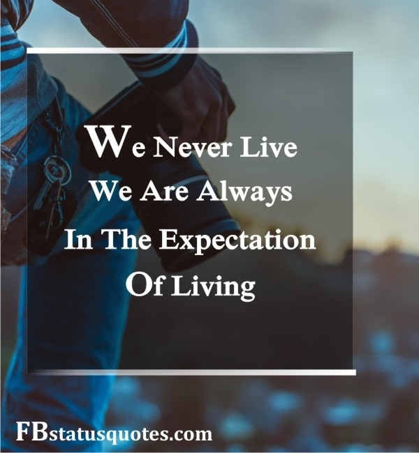 Funny Quotes On Expectations