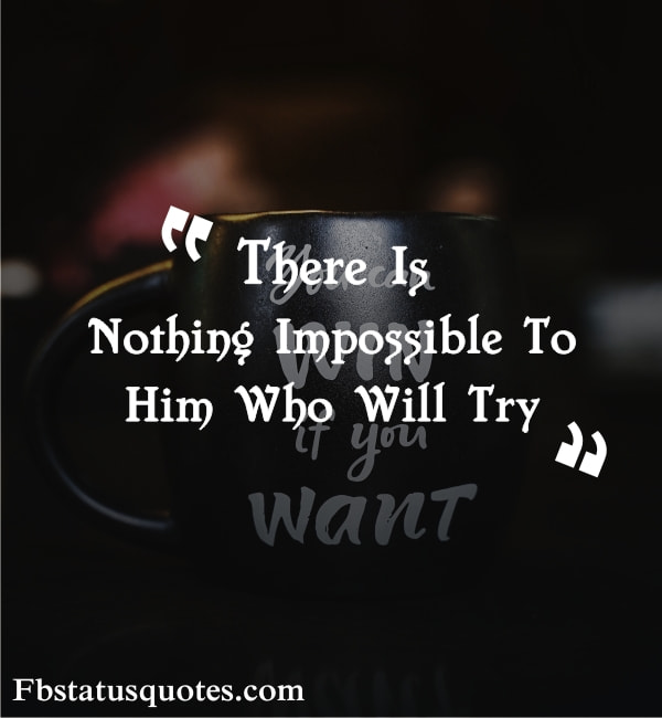 Nothing Is Impossible With God Quotes