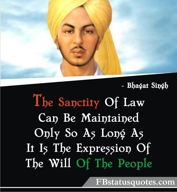 Quotes On Republic Day » The Sanctity Of Law 2