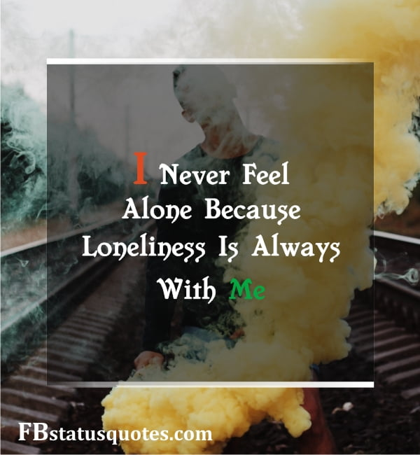 Quotes On Walking A Path Alone