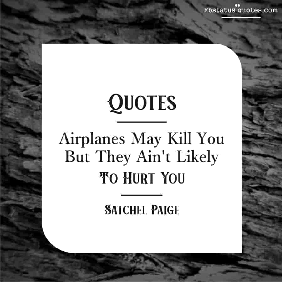 Airplane Love Quotes