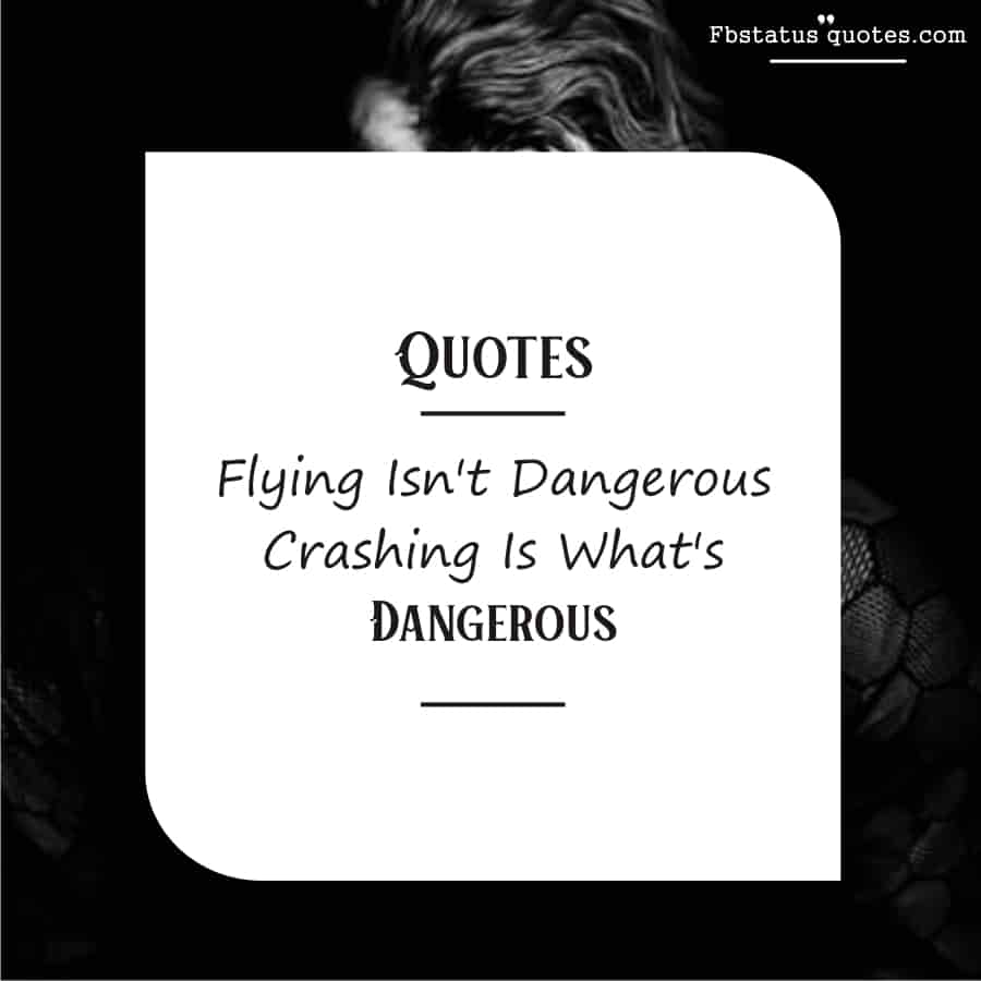 Airplane Quotes For Instagram