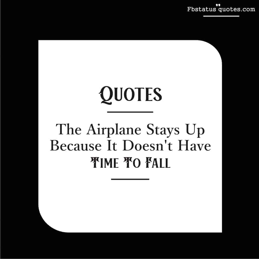Airplane quotes hospital