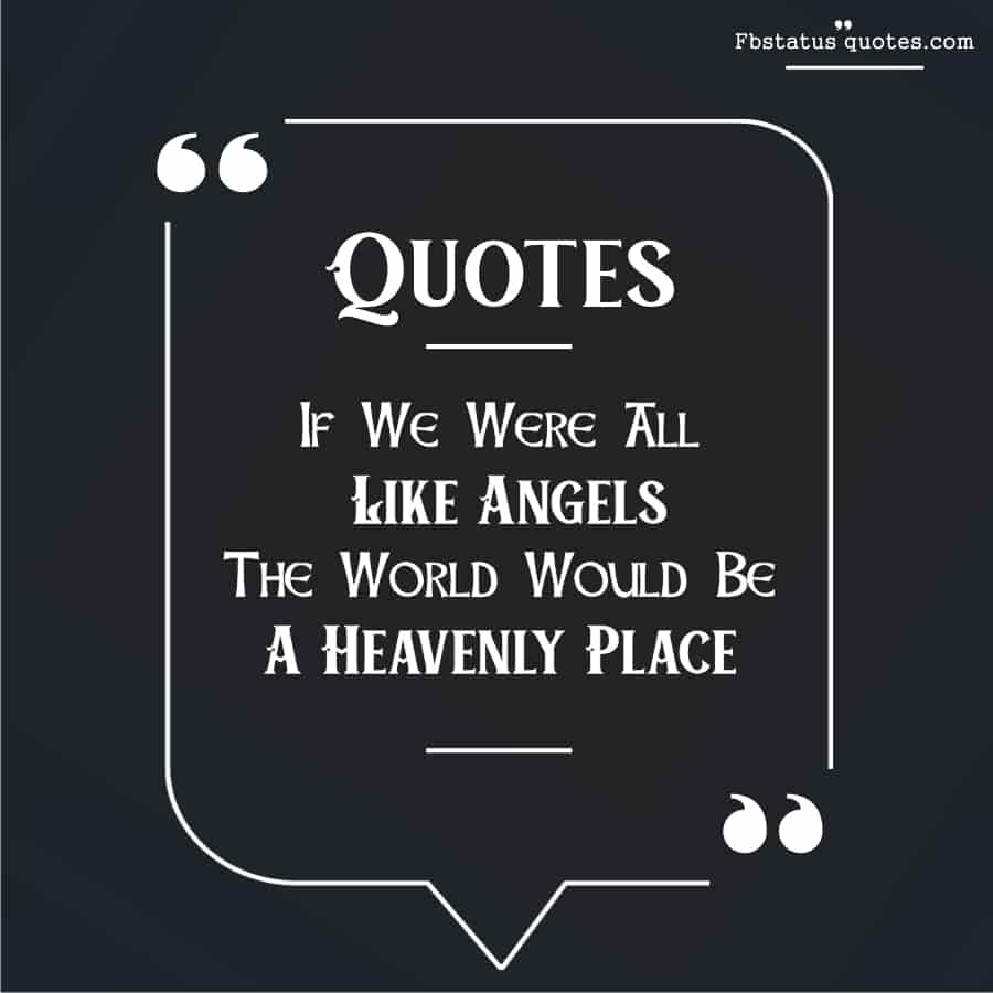 Angel Quotes For Girlfriend