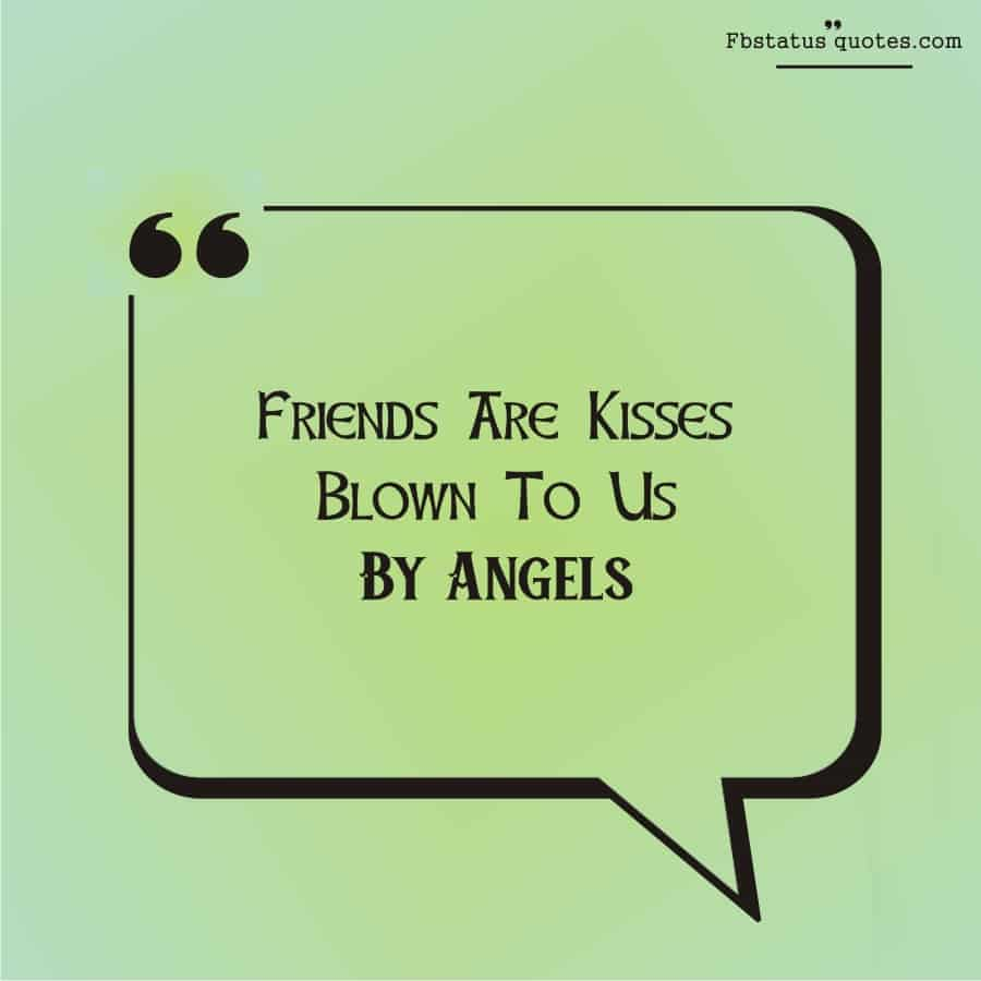 Angel Quotes for Instagram