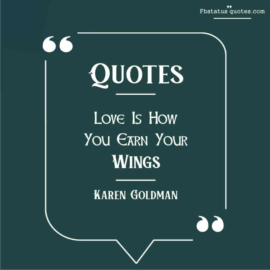 Famous Angel Quotes