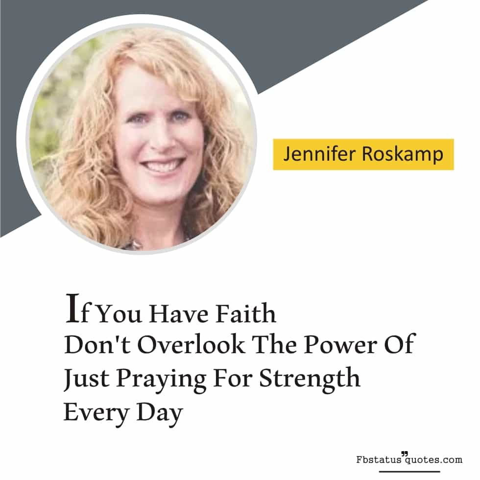 Famous Power Of Prayer Quotes