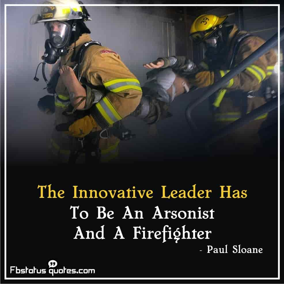 Firefighters Day Quotes