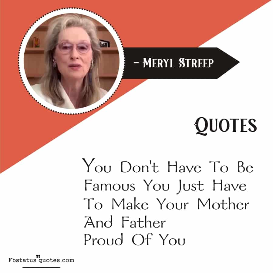 Make yourself proud quotes