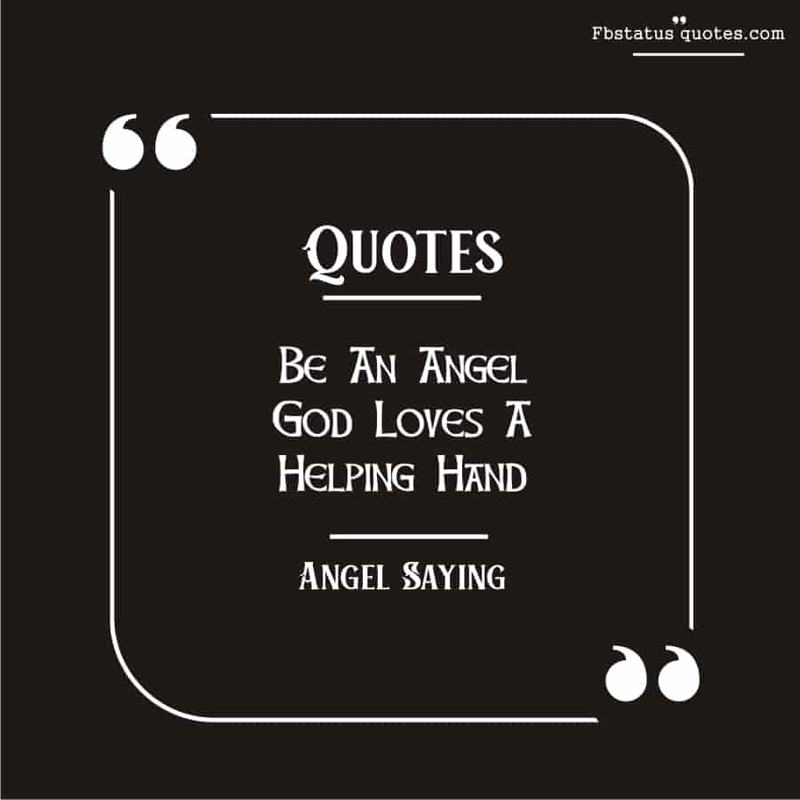 Quotes About Amgel