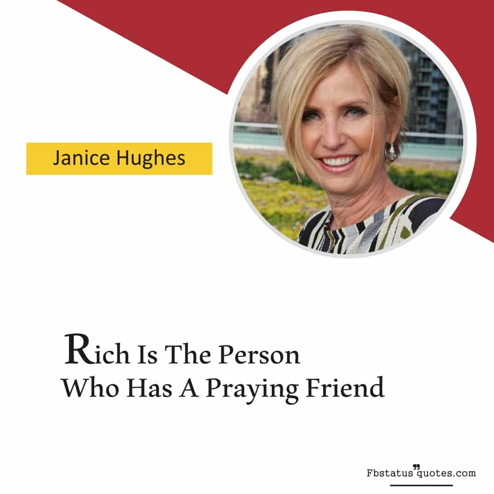 Quotes About Power Of Prayer