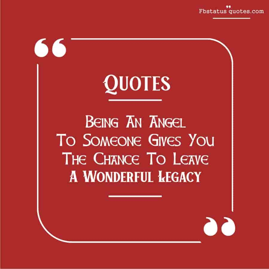 Quotes On Angel
