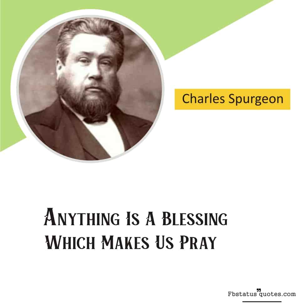 Quotes On Power Of Prayer