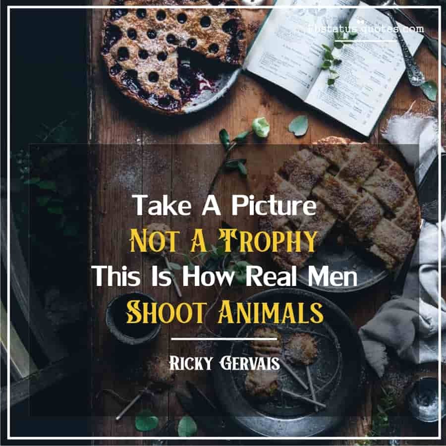Real Man Quotes Pic