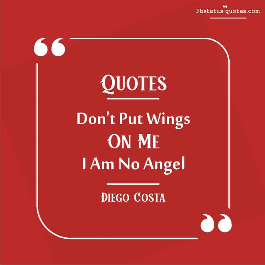 Short Angel Quotes