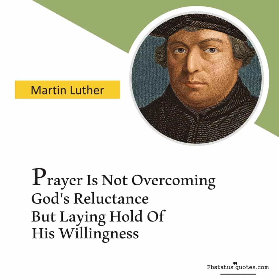Top Power Of Prayer Quotes