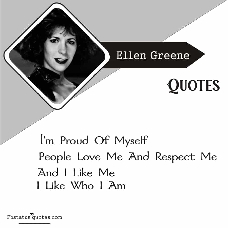 Top Proud Quotes