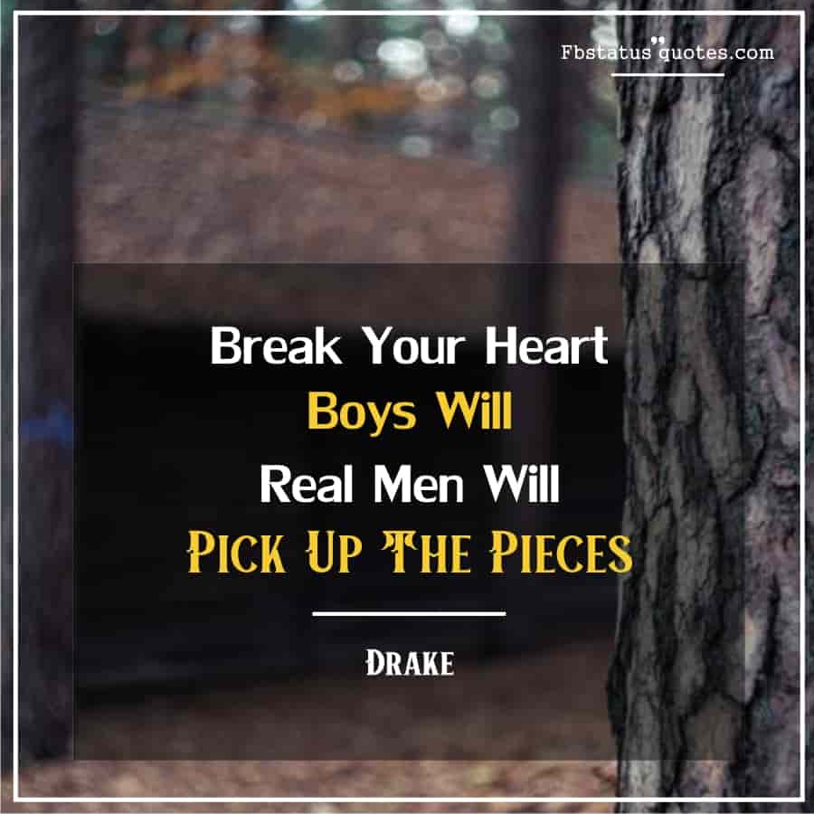 Top Real Man Quotes
