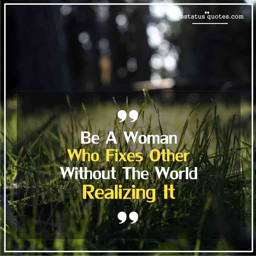 Boss Lady Quotes For Facebook